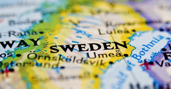 Sverige är en aktiv nod i den globala life science-branschen.