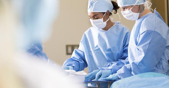 Vården är en viktig motor för innovationer inom life science.