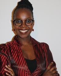 Yolanda Mthembu